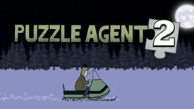 Image for Wot I Think: Puzzle Agent 2