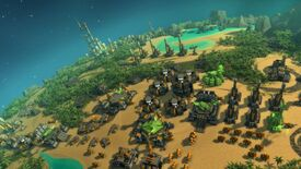 Image for Planetary Annihilation Kickstarter Blasts Past $2m