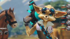 Image for RPS Plays Paladins: character design, Overwatch comparisons, and would we play more