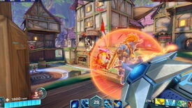 Image for Paladins Battlegrounds mode now battling royale in beta