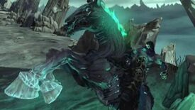 Image for Darksiders 2 E3 Trailer Is Pulp, Predictable