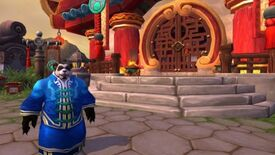 """Image for WoW Expand(a)s Into """"Mists of Pandaria"""""""