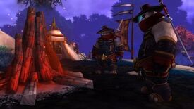 Image for Ponder Pandas In This Mists Of Pandaria Footage