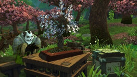 Image for Black, White And Free All Over: Mists Of Pandaria