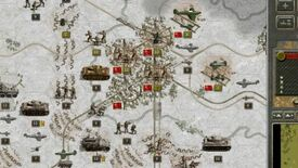 Image for Panzer Corps Demo Out, Game Half Price