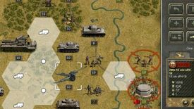 Image for The Fast And The Führerious: Panzer Corps