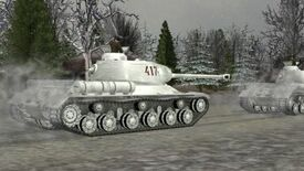 Image for Panzer Command: Ostfront Has A Demo