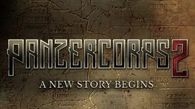 Image for Panzer Corps 2 announced, using Unreal Engine 4