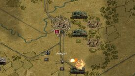 Image for Tanks Across Europe: Panzer Corps Out Now