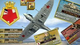 Image for The Flare Path: Mostly Militaria