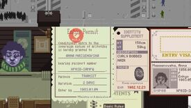 Image for Have You Played... Papers, Please?