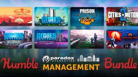 Image for Get all of Paradox's best management games for less than $20 in Humble's latest bundle