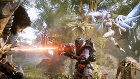 Image for Paragon's entire map is about to change: here's why