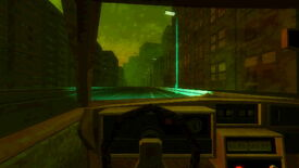 Image for Paratopic is some fine low-fi vignette-y horror