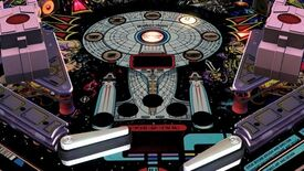 Image for Bally Good: The Pinball Arcade Released