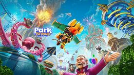Image for Park Beyond is a new theme park game sim where management meets the impossible