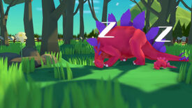 Image for You can now breed your favorite dinos in Parkasaurus
