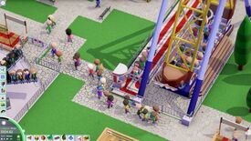 Image for Parkitect has added multiplayer