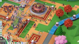 Image for Wot I Think: Parkitect