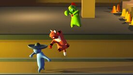 Image for Party Games: Gang Beasts And The Wild Rumpus