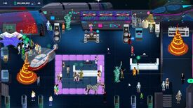 Image for Party Hard Tycoon replaces murder with management