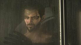 Image for Deus Ex: Mankind Divided Augmented With First Patch