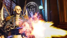 Image for Mecha Patriots: All We Know About BioShock Infinite