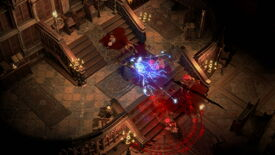 Image for Path Of Exile expansion delayed to avoid Cyberpunk 2077