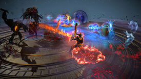 Image for Path Of Exile's new expansion Echoes Of The Atlas is out now