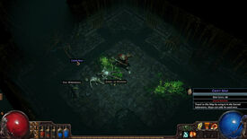 Image for Path Of Exile Leagues - do I keep character progress and item stash?