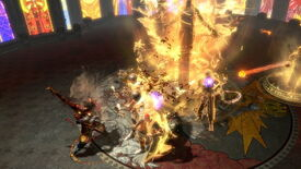 Image for Tencent grab majority stake in Path Of Exile devs