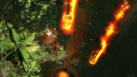 Image for Loot Drop: Path Of Exile Beta Open All Weekend