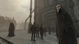 Image for Pathologic 2's easy mode lets you soak in the dread of an unwell town