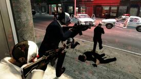 Image for Daylight Robbery: Payday The Heist Screens
