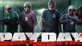 Image for Playday: Payday's Official Unofficial L4D1 Map Out Now