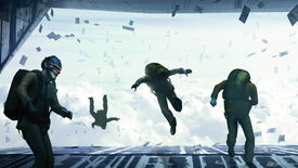 Image for Payday 2 Gets Point Break Remake Tie-In DLC