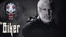 Image for Payday 2 Biker DLC Introducing Playable Ron Perlman