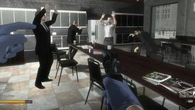 Image for PayDay: The Heist Is A Game About Robbery