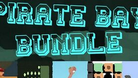 Image for HTML Marks The Spot: The Pirate Bay Bundle