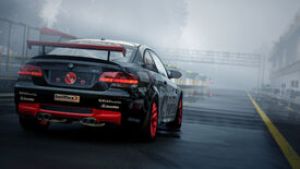 Image for Hot Rods And Vroom Sticks: Project CARS
