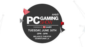 Image for Ready For My Close-Up: PC Gaming Gets A Spotlight At E3