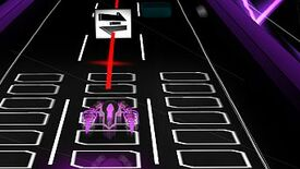 Image for PCG: Audiosurf
