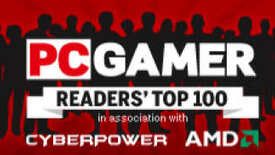 Image for PC Gamer Top 100 - They Care What You Think