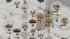 Image for Tankyou Very Much: Panzer Corps Free Weekend