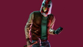 Image for Murdertime: Hotline Miami 2 Release Date & Payday Bits