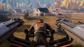 Image for Disintegration is a new hoverbike FPS, and here's what we know