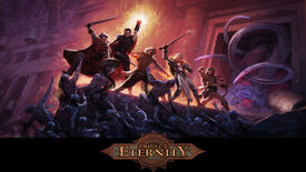 Image for Obsidian On Project Eternity, Old-School Innovation