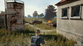 Image for Premature Evaluation: PlayerUnknown's Battlegrounds