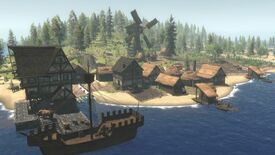 Image for Premature Evaluation – Life Is Feudal: Forest Village