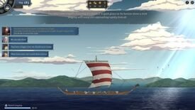 Image for The Great Whale Road sallies forth to raid this month